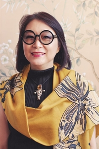 澤山乃莉子 Noriko Sawayama