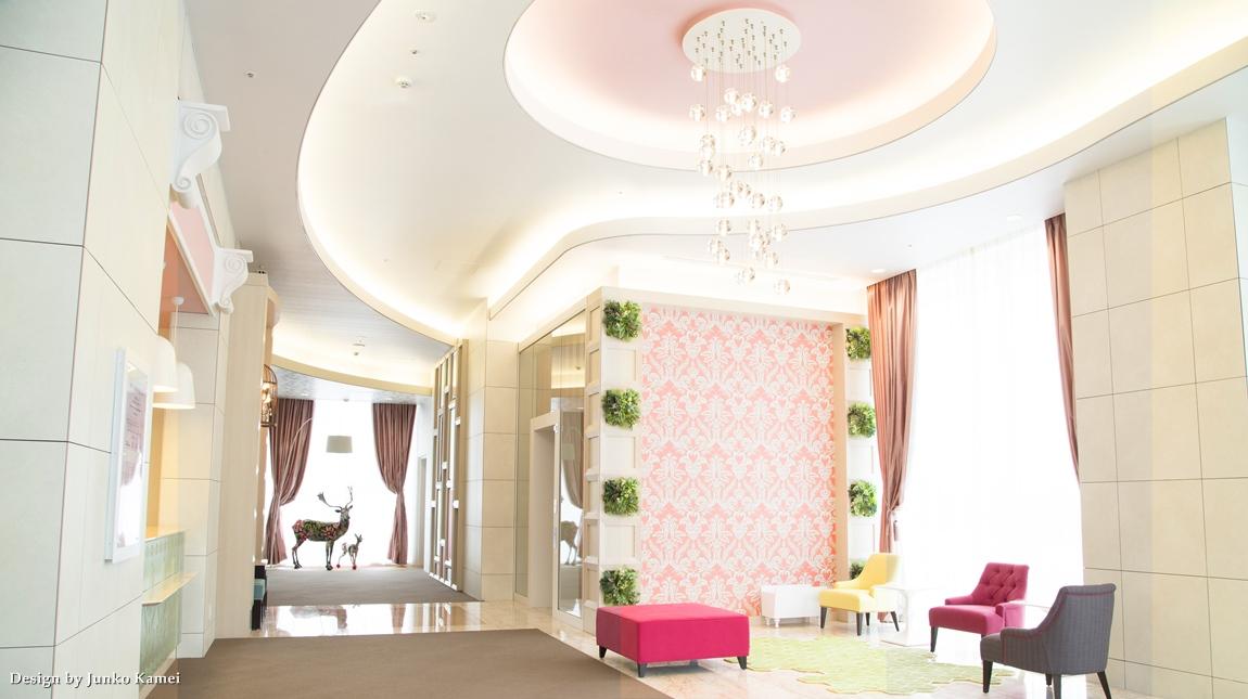 Design by Junko Kamei