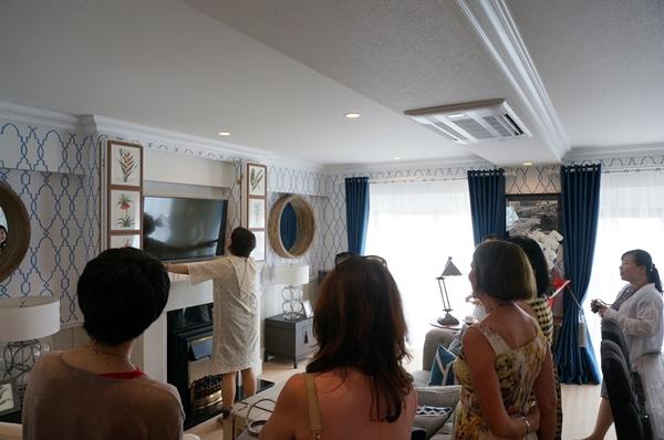 逗子マリーナリノベーションマンションオープンハウス見学会