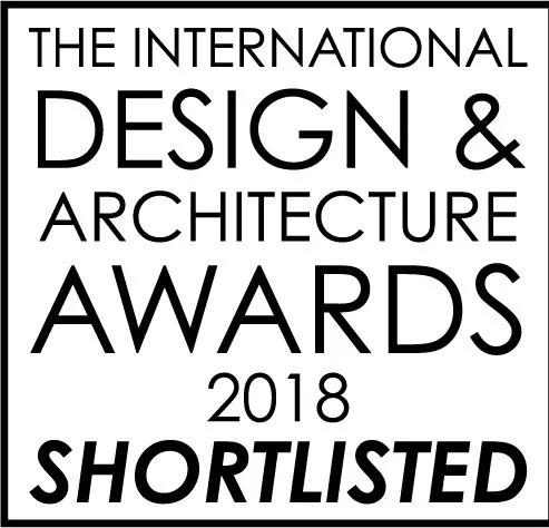 The International design and architecture awards 2018