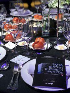 BABID 英国インテリアデザインビジネス協会ーBritish Business Awards
