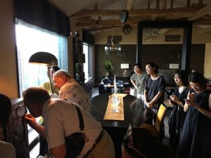 「キュレーションホテルが拓く伝統の未来」発刊記念『熱海桃乃八庵サロンセミナー