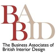 一般社団法人英国インテリアデザインビジネス協会(BABID)ロゴ