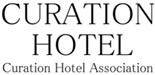 キュレーションホテル協会ロゴ