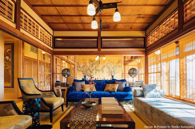 キュレーションホテル第2号 熱海 須藤水苑