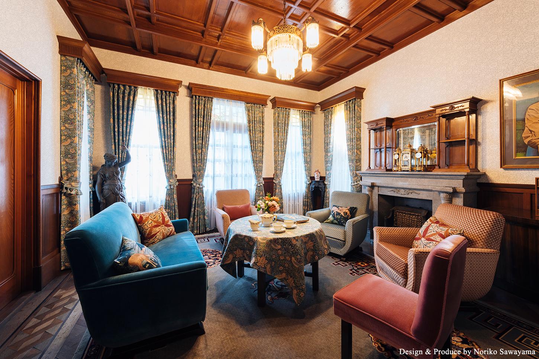 キュレーションホテル第2号 熱海 須藤水園