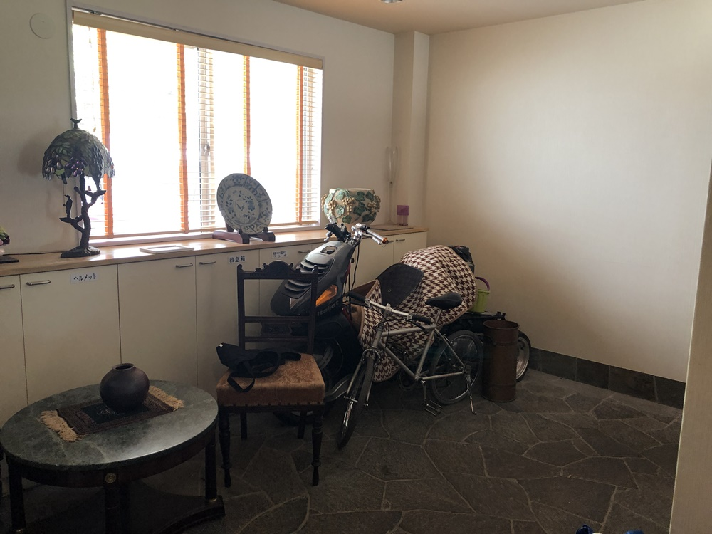 キュレーションホテル第3号 熱海桃山雅苑ビフォア